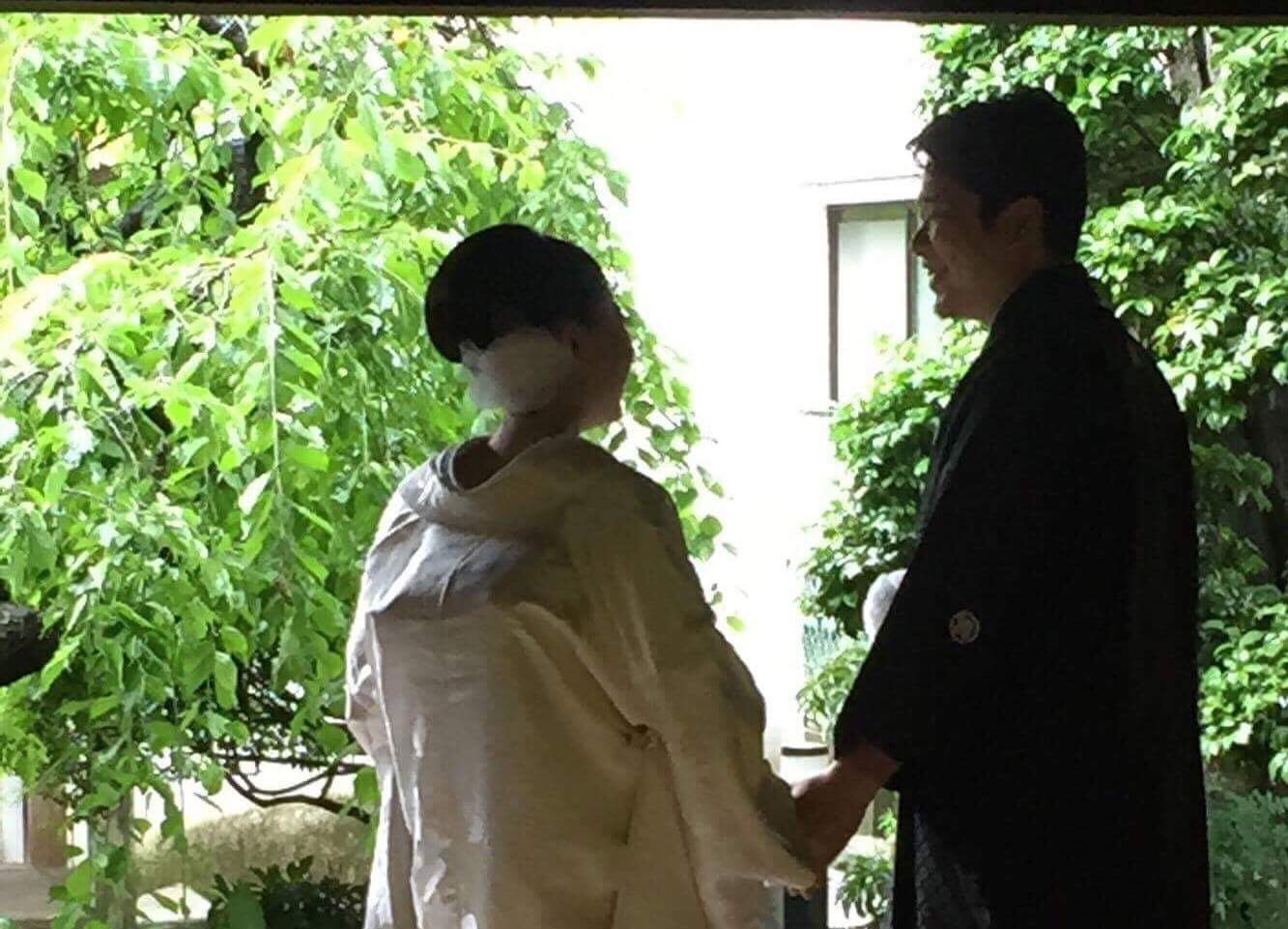 和婚花嫁レンタル衣装佐賀福岡 出張ヘアメイク着付けまで 和婚をコーディネートいたします