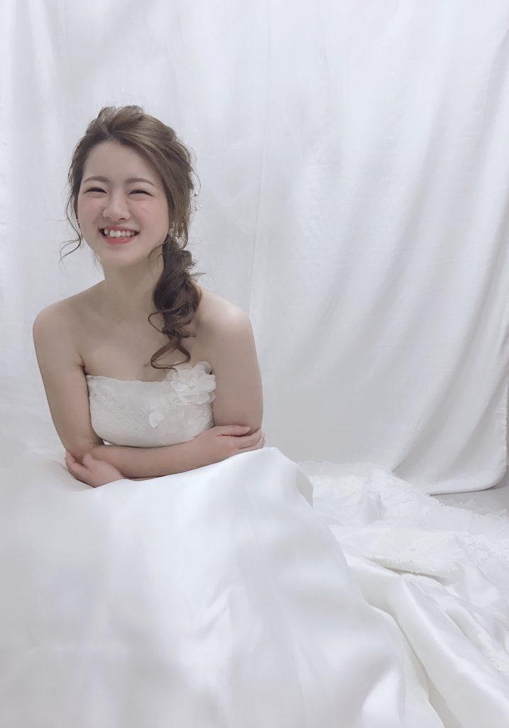 ヘアメイク着付け杠(ゆずりは)花嫁レンタル衣装ドレス・和装・出張ヘアメイク・撮影