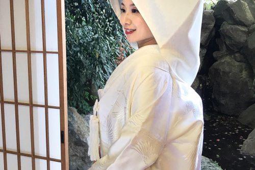レンタル衣装花嫁ヘアメイク着付け